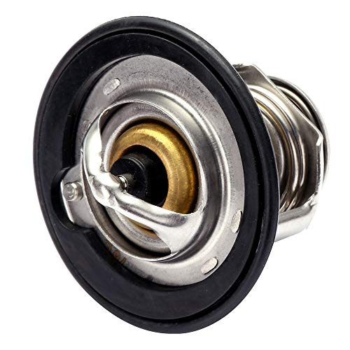 Aintier 19301-PAA-306 Thermostat Housing Kit Assembly Fit for 1992 1993 1994 1995 1996 1997 1998 1999 2000 2001 Acura Integra Engine Coolant -