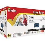 Inkrite Cartouche toner pour imprimante laser Compatible HP LaserJet P2015 Haute capacité Noir (Import Royaume Uni)