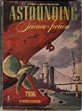 img - for Astounding Science Fiction Magazine June 1944 book / textbook / text book