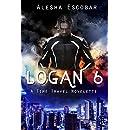 Logan 6: A Time Travel Novelette