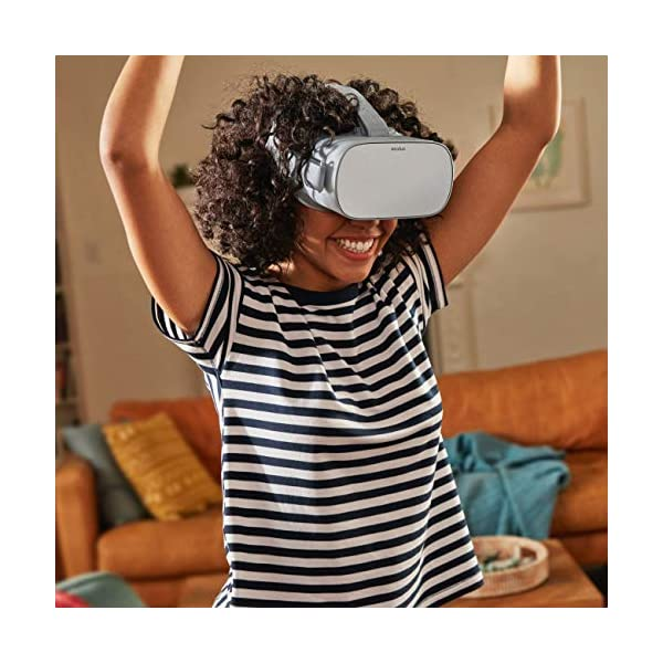 Oculus Go Standalone Virtual Reality Headset - 64GB 7