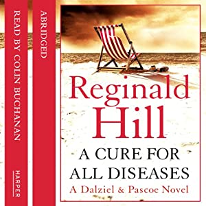 A Cure for All Diseases Audiobook