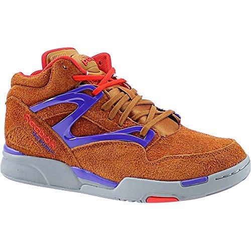 Lite Omni Arancione Uomo Pump Reebok Sneaker xEnwafqUz