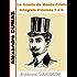 Le Comte de Monte-Cristo (Intègrale les 6 Volumes)