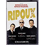 Les Ripoux: Ripoux 3 (Only French Version With No English Options) 2003 (Widescreen) Régie au Québec