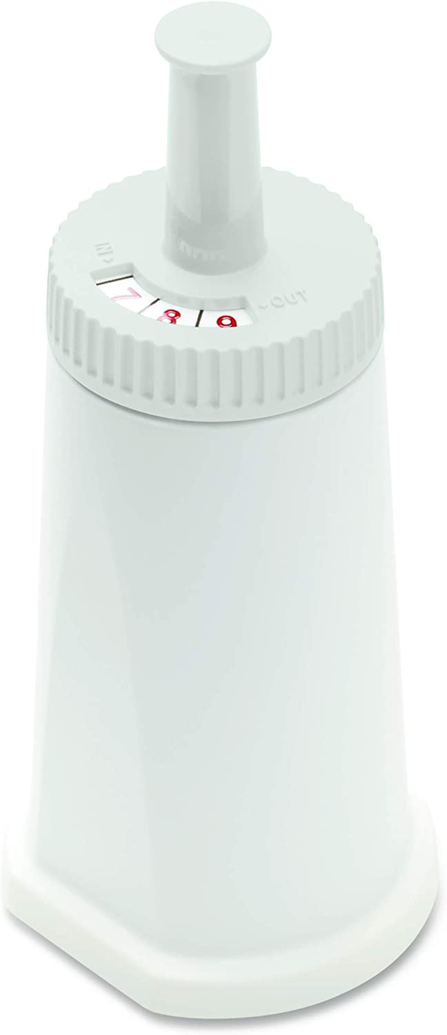 Breville ClaroSwiss Replacement Water Filter For Oracle, Barista & Bambino - BES008WHT0NUC1