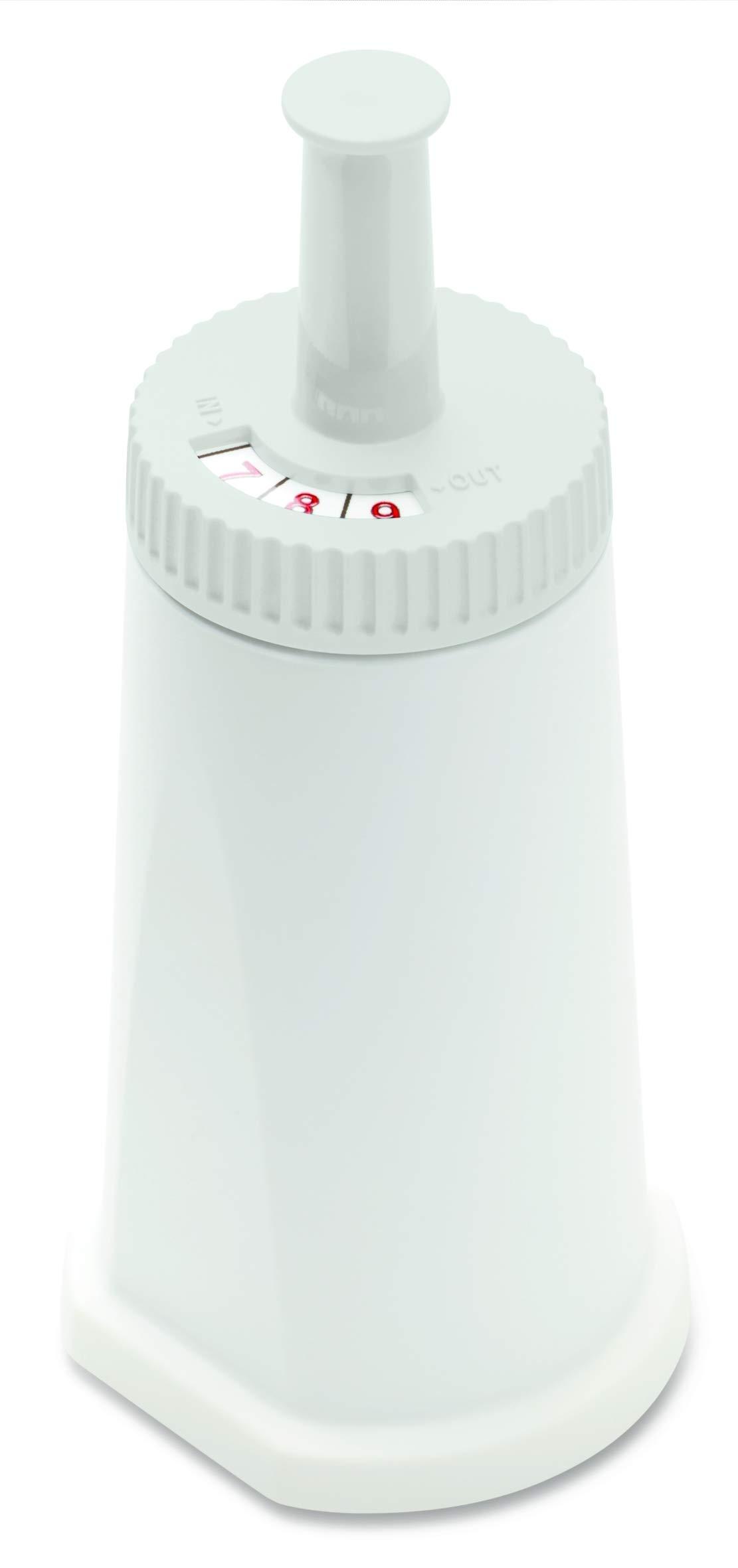 Sage Appliances SES008WHT0NEU1 BES008 ClaroSwiss Water Filter, Plastic, White
