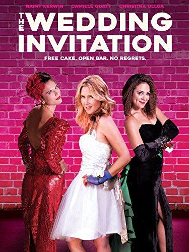 Online Invitations Maker (The Wedding Invitation)