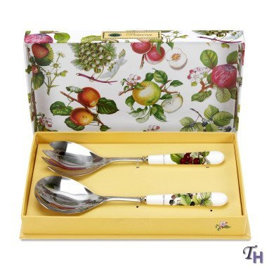 Portmeirion Pomona Salad Servers