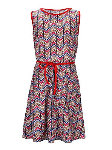 Zig Zag Tunic Dress - 3