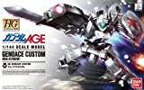 "Bandai Hobby #04 Genoace Custom ""Gundam Age"" 1/144"