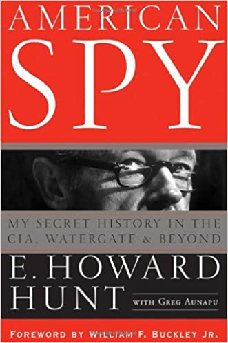 amazon american spy my secret history in the cia watergate and