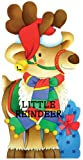 Little Reindeer (Look At Me Books)
