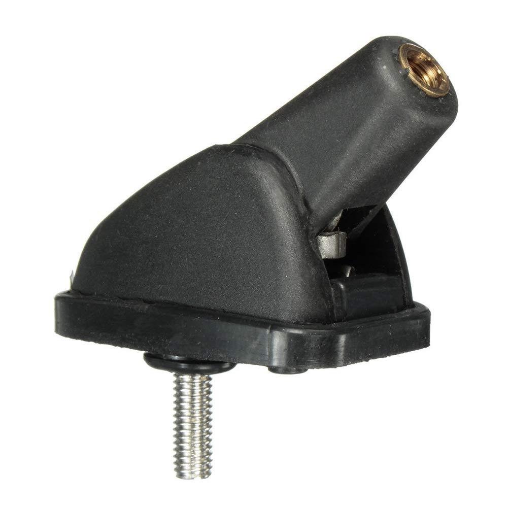 Universale Base per Antenna Radio Accessori durevoli Pratico e Portatile per Nissan Antenna di Ricambio SAXTEL Facile da installare Taglia Libera Supporto per Auto Come da Immagine