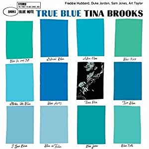 True Blue [LP]