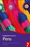 Peru Handbook (footprint - Handbooks)