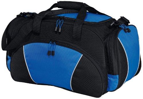 Port & Company luggage-and-bags Metro Duffel OSFA -