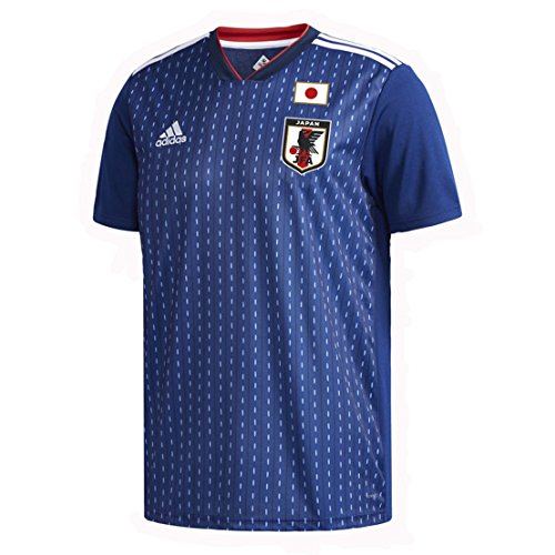 adidas Japan National Team 2018 WC Home Men's Jersey (XL)