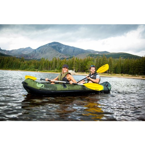 Sevylor Coleman Colorado 2-Person Fishing Kayak by Sevylor (Image #1)'