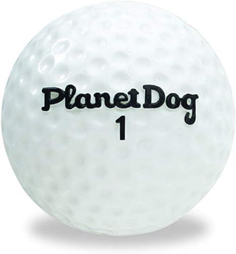 Planet Dog Orbee-Tuff Sport Juguetes para Perro, Pelota de Golf ...