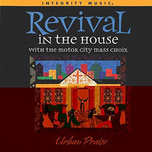 motor city mass choir - 4