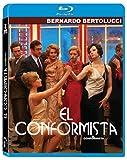 El Conformista [Blu-ray]