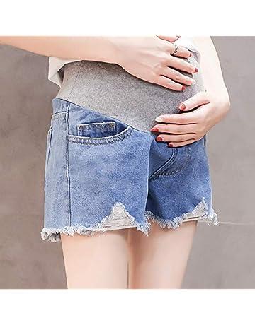 eeaa594fa864 Pantalones cortos de danza para mujer   Amazon.es