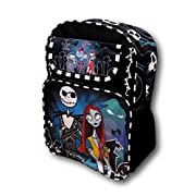 Disney Tim Burton's The Nightmare Before Christmas 16  Large Backpack