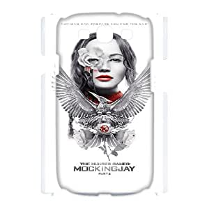 Samsung Galaxy S3 I9300 Phone Case The Hunger Games JL18252