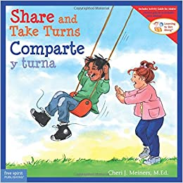 Share and Take Turns/Comparte y Turna (Learning to Get Along(r))