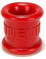 Oxballs Neo Hodenstrek, lang, rood