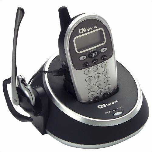 GN Netcom GN-7170 Cordless Headset Telephone ()