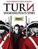 Turn: Washington's Spies [Blu-ray]