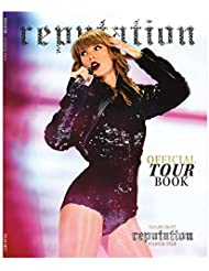 Taylor Swift Collectible Handpicked Official Reputation Concert Photos Stadium Tour Book