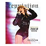 Taylor Swift Official Reputation Stadium Tour Book