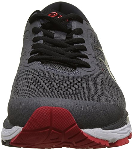 Grey 24 Black 2e Dark Red 9590 Fiery Homme Gris Running Gel Kayano Asics qxg8wETAE