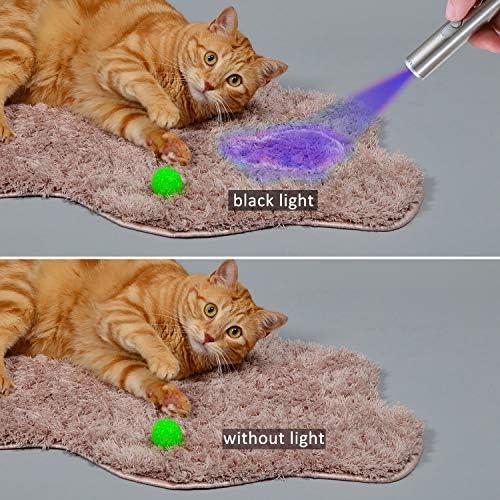 MJJYPET Cat Toys 7