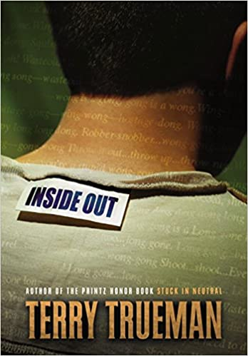 Inside Out por Terry Trueman Gratis