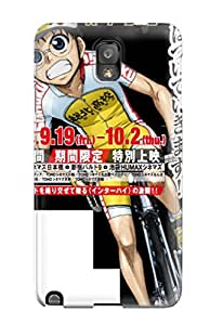 New Style High Quality Miki Yowamushi Pedal Skin Case Cover Specially Designed For Galaxy - Note 3
