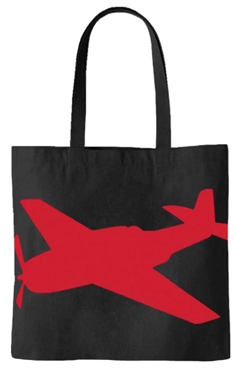 Amazon.com: Talking Heads – Big Avión bolsa Bag 15 x 16 en ...