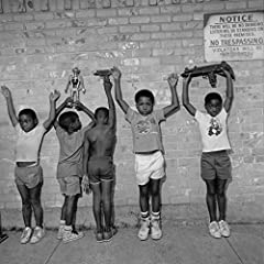 2018 mini-album from US rapper, produced by & featuring Kanye West with other guests including Puff Daddy, The-Dream, 070-Shake. Includes 'Cops Shot The Kid'.