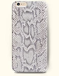 Light Grey Serpent Pattern - Snake Skin Print - Phone Cover for Apple iphone 5c - OOFIT Authentic iPhone Case