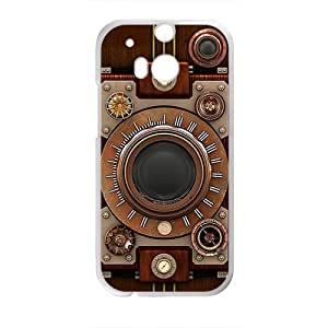 KORSE Complex Table Fashion Comstom Plastic case cover For HTC One M8