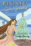 Pandora Gets Greedy (The Mythic Misadventures)