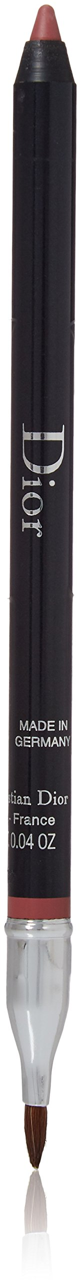 Christian Dior Contour Lip Liner Pencil Grege for Women, 0.04 Ounce