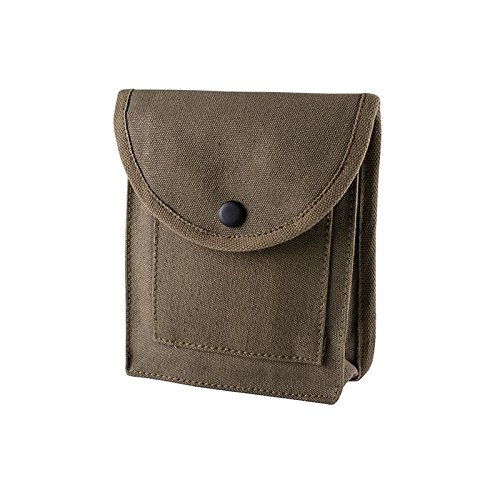 UTILITY POUCH - O.D., Case of 240 by DollarItemDirect