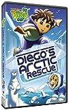 Go Diego Go! Diegos Arctic Rescue