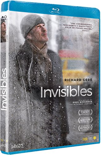 Invisibles (Time Out of mind) [Non-usa Format: Pal -Import- Spain ]