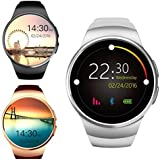 Captcha Moto X Style Y1 Touch Screen Bluetooth Smart Watch With Sim Card Slot Watch Phone Remote Camera