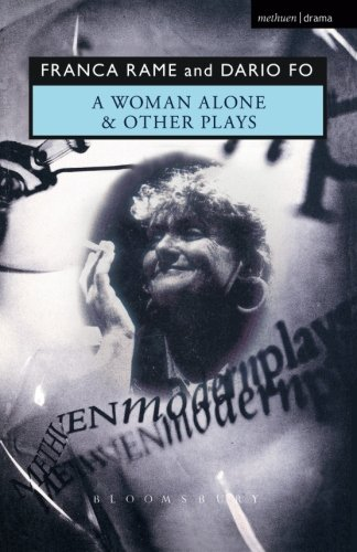 'Woman Alone' & Other Plays (Modern Plays)